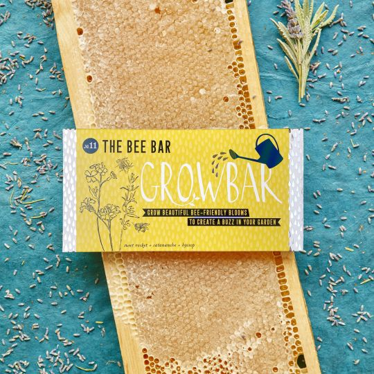 The Bee Growbar