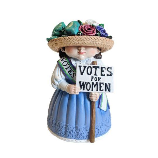 Mini Me Model Suffragette